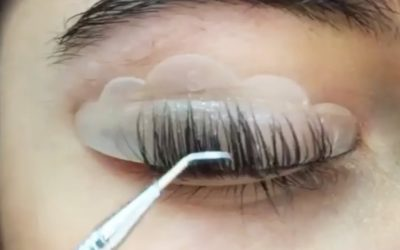 Lash Lifting Blog