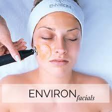 Environ Facials & Skincare