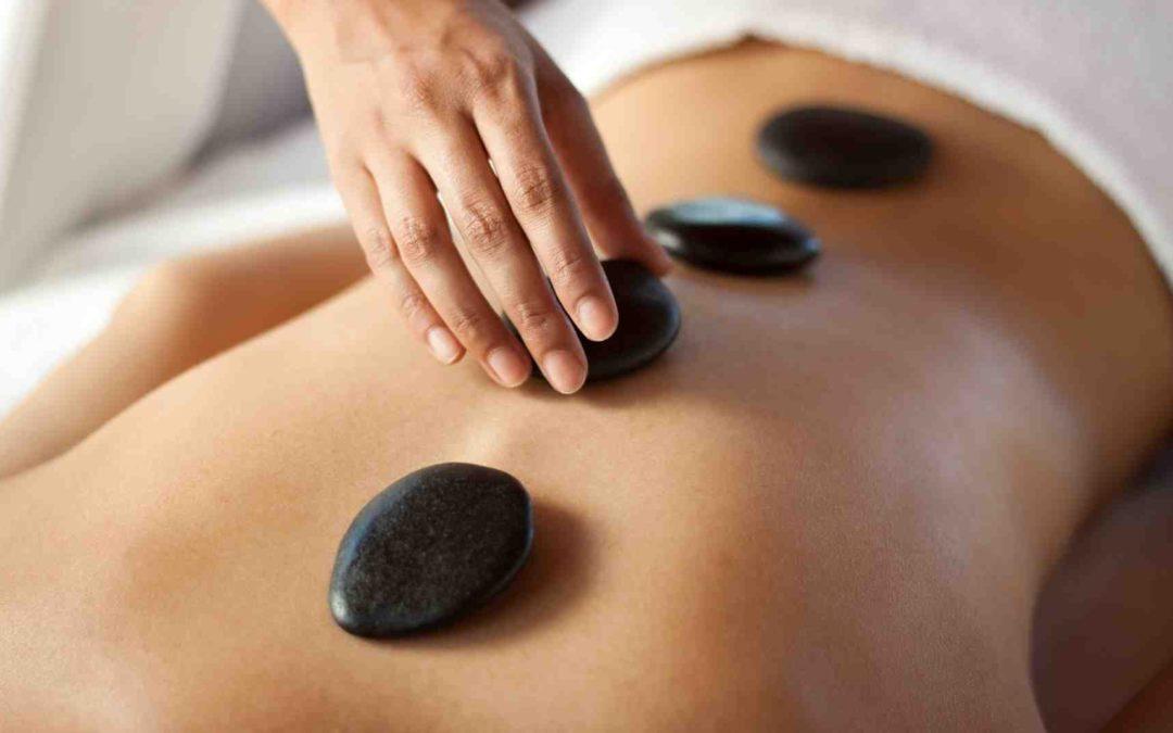 Hot Stone Massage Blog
