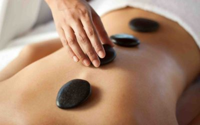 Hot Stone Massage Blog