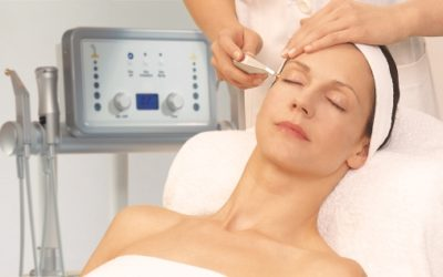 Oxyjet Skin Treatments
