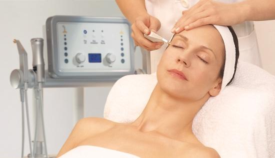 Oxyjet Skin Treatments